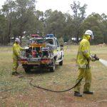 Training Day - September 2011