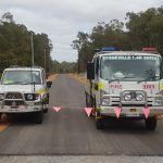 Travelling During a Bushfire
